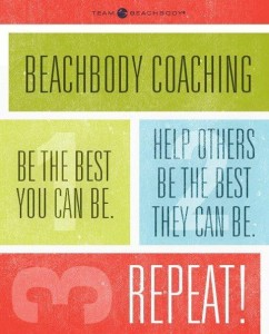 Beachbody-Coaching