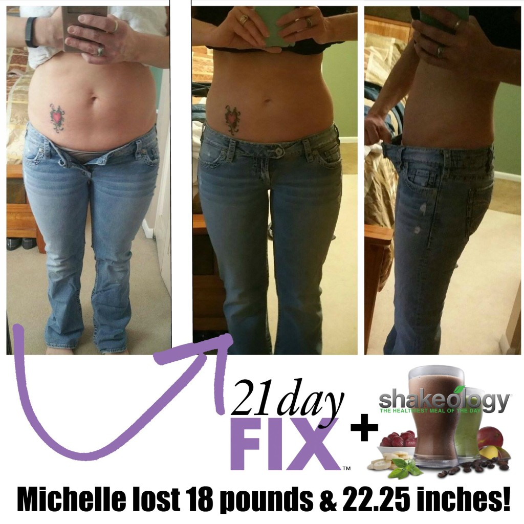 Michelle_C_results