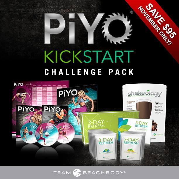 Piyo-Kickstart