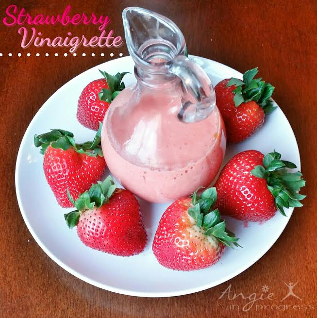 strawberry_vinagraitte
