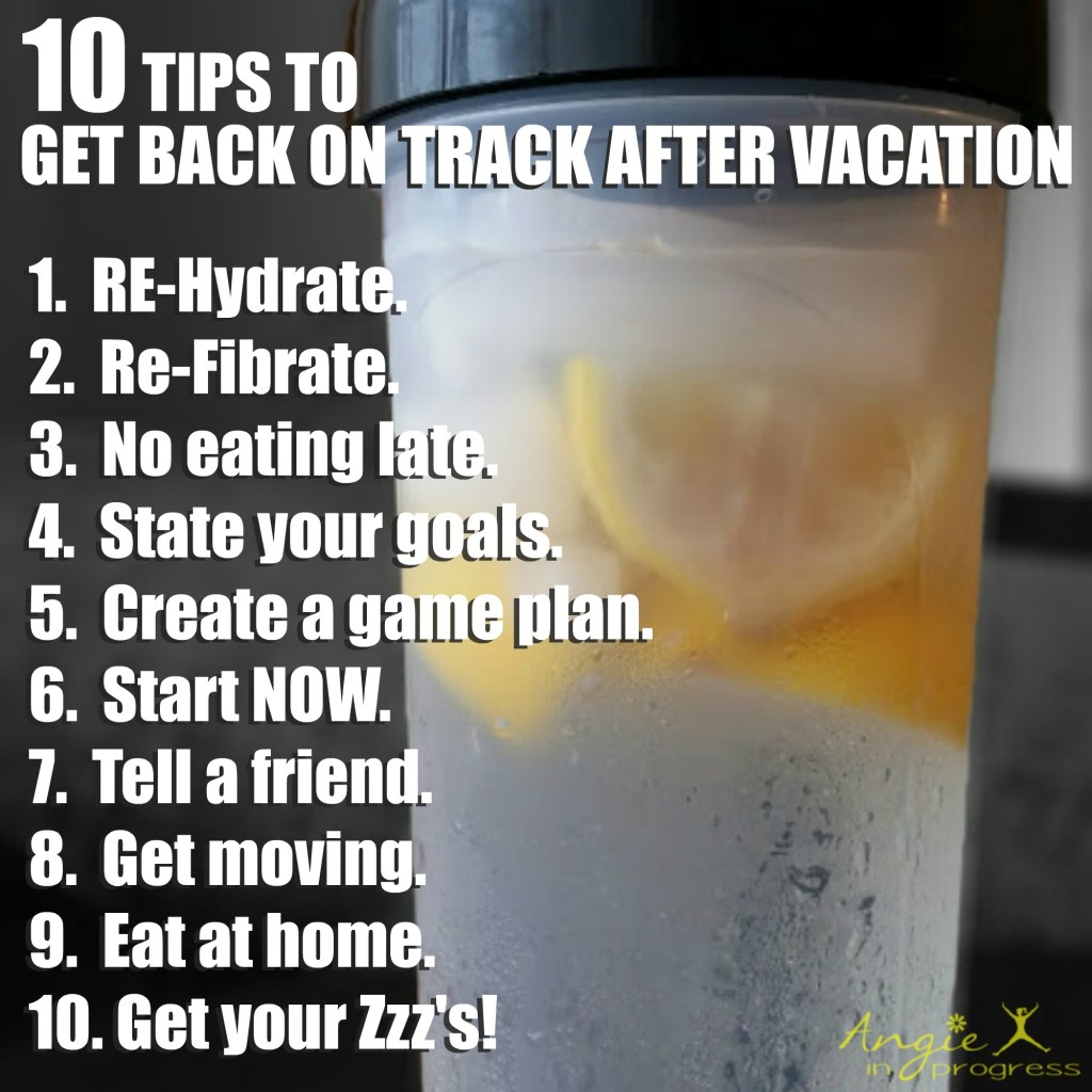on_track_vacation